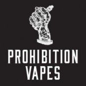 Prohibition Vapes (Shake & Vape System)