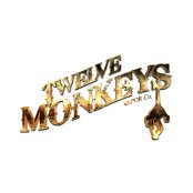 Twelve Monkeys (Shake & Vape System)