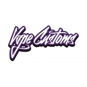 Vape Customs (Mix & Vape System)