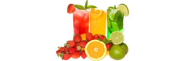 Erfrischungs Getränke