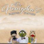 Dr. Honeydew - Strawberry Melon (Erdbeere u. Melone) |...