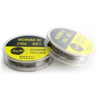 CoilArt - Nichrome 80 | 24 GA | 30 FT