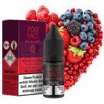 Pod Salt - Mixed Berries (Himbeere, Erdbeere, Blaubeere,...