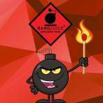 Bang Juice - Tropenhazard Passionfruit (Sternfrucht,...