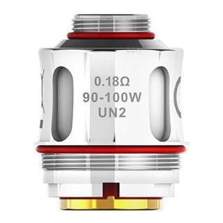 Uwell - 2er Pack Valyrian UN2 Single Meshed Coils |...