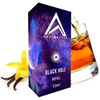 Antimatter - Black Hole (Vanille, Rum) | 10ml Aroma in...