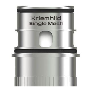 Vapefly - 3er Pack Kriemhild Single Mesh Coil Silber | 0,2ohm | 50W - 80W