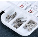 Coilology - Performance Coil 7in1 | 42 pcs | SS316L