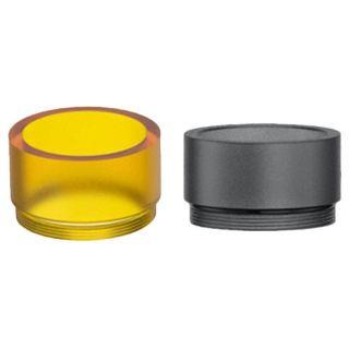 BD Vape - Precisio MTL RTA PC Ersatzglas | 2,7ml