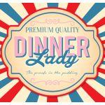 Dinner Lady Ice - Strawberry Bikini (Erdbeere, Zitronenlimonade, Koolada) | 20ml Aroma in 60ml Flasche