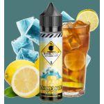 Bang Juice - Radioactea Kool (Eistee, Zitrone, schwarzer...