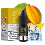 Pod Salt - Mango Ice (Mango, Koolada) | 20mg/ml (2%) Nik....
