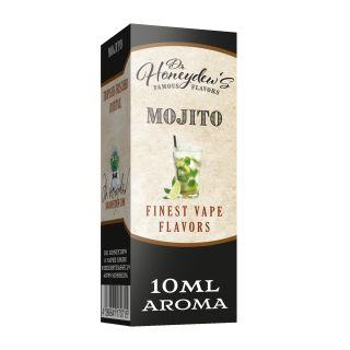Dr. Honeydew - Mojito   10ml Konzentrat