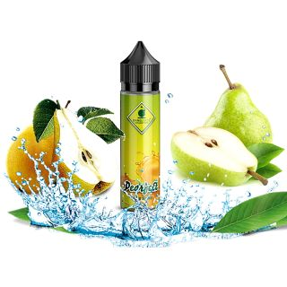 Bang Juice - Pearfect (Reife Birne) | 20ml Aroma in 60ml Flasche