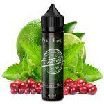 Flavour54 - Cranberry Mint (Kranichbeere, Minze, Limette)...