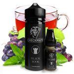 Dampflion Checkmate - Black Rook (Jamaika Rotfruchttee,...