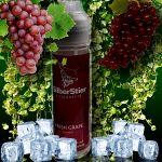 SilberStier - Fresh Grape | 10ml Aroma in 60ml Flasche