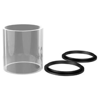eXvape - Expromizer TCX Ersatzglas | 7ml