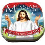 The Unemployed philosophers Guild - Messiah Mints | Save...