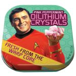 The Unemployed philosophers Guild - Star Trek Pink...