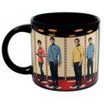 The Unemployed philosophers Guild - Star Trek Transporter Kaffeetasse