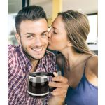Barbuzzo - Cupa Joe Kaffeekannenbecher