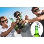 Barbuzzo - Bierflaschendeckel   4er Set