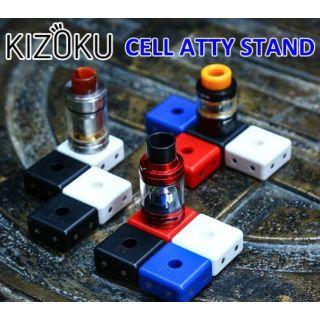 Kizoku - Cell Atty Stand (kleiner magnetischer Ständer für Verdampferköpfe)   Einzeln
