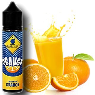 Bang Juice - Obange (Orange, Mandarine, Limonade) | 15ml Aroma in 60ml Flasche