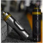 Aspire - SteelTech Kit