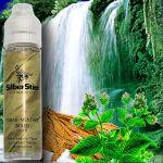 SilberStier - Tabak Menthol (Mild) | 10ml Aroma in 60ml...