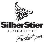 SilberStier - Trinkflasche Oregon mit Karabiner   350ml