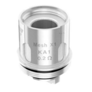 Geek Vape - 5er Pack Supermesh X2 Coil | KA1 | 0,4ohm |...