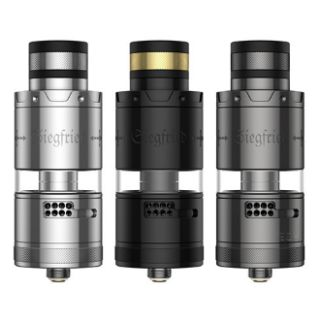 Vapefly - Siegfried Meshed RTA Selbstwickler Tank | 7ml