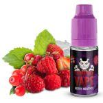 Vampire Vape - Berry Menthol (Beeren mit Menthol) | 10ml...