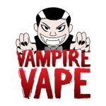 Vampire Vape - Berry Menthol (Beeren mit Menthol)   10ml...