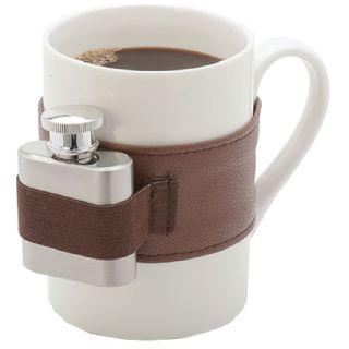 Winkee - Kaffee mit Schuss Kaffeebecher