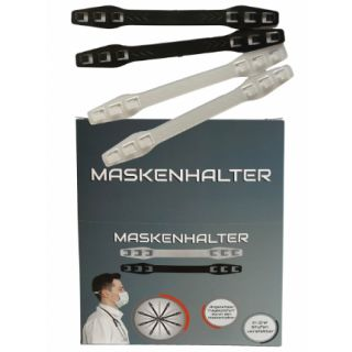 Maskenhalter (4er Pack)