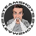 Steamshots - Vape a Roma Nairobi (Apfel, Kirsche) | 18mg...