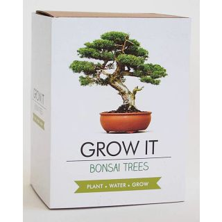 Grow it - Bonsai Trees (Bonsai Baum)