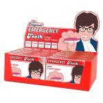 Gift Republic - Emergency Teeth (Notfall Zähne) |...