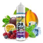 Dr. Frost - Mixed Fruit Ice (Beeren, Maracuja...
