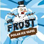 Dr. Frost - Strawberry Ice (Erdbeere, Koolada) | 14ml...