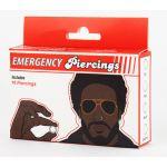 Gift Republic - Emergency Piercings (Notfall...