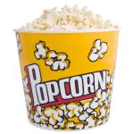 Winkee - Kino Popcorn Schüssel | 2,8 Liter