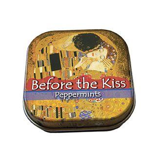 The Unemployed philosophers Guild - Before the Kiss Peppermint (Vor dem Kuss ein Pfefferminz)
