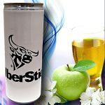 SilberStier - Energy Drink (Pfandfrei) mit alkoholfreiem...