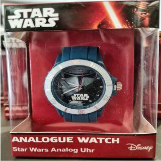 Fun Trading - Star Wars Analogue Watch (Analog Uhr) von Disney