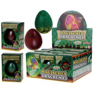 Fun Trading - Magisches Drachen Ei