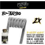 Psycho Coils - 2er Pack